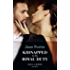 Kidnapped For His Royal Duty (Mills & Boon Modern) (Stolen Brides, Book 1)