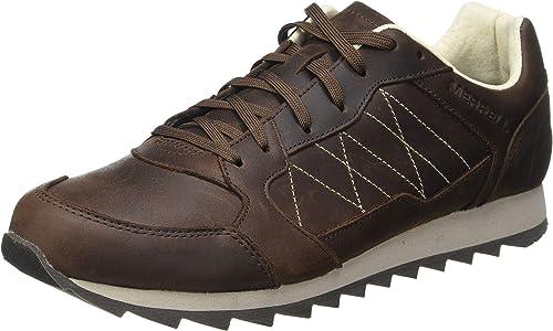 Alpine Sneaker, Chocolate, 12.5 UK