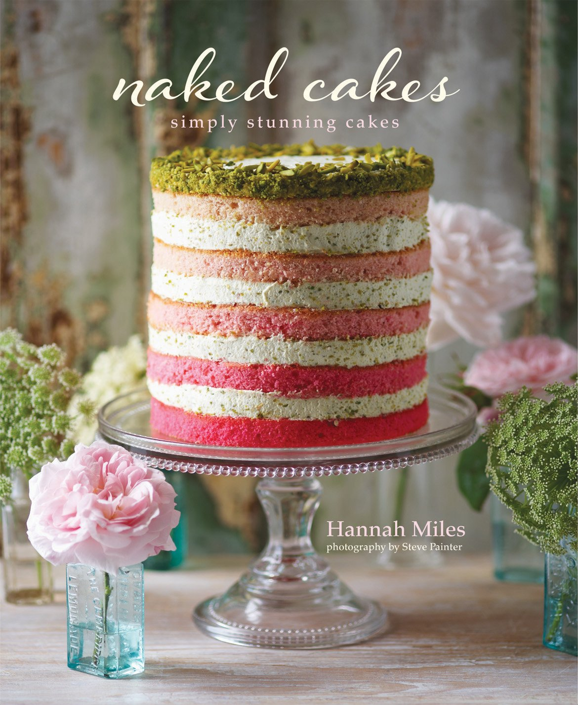Download Naked Cakes: Simply stunning cakes pdf epub