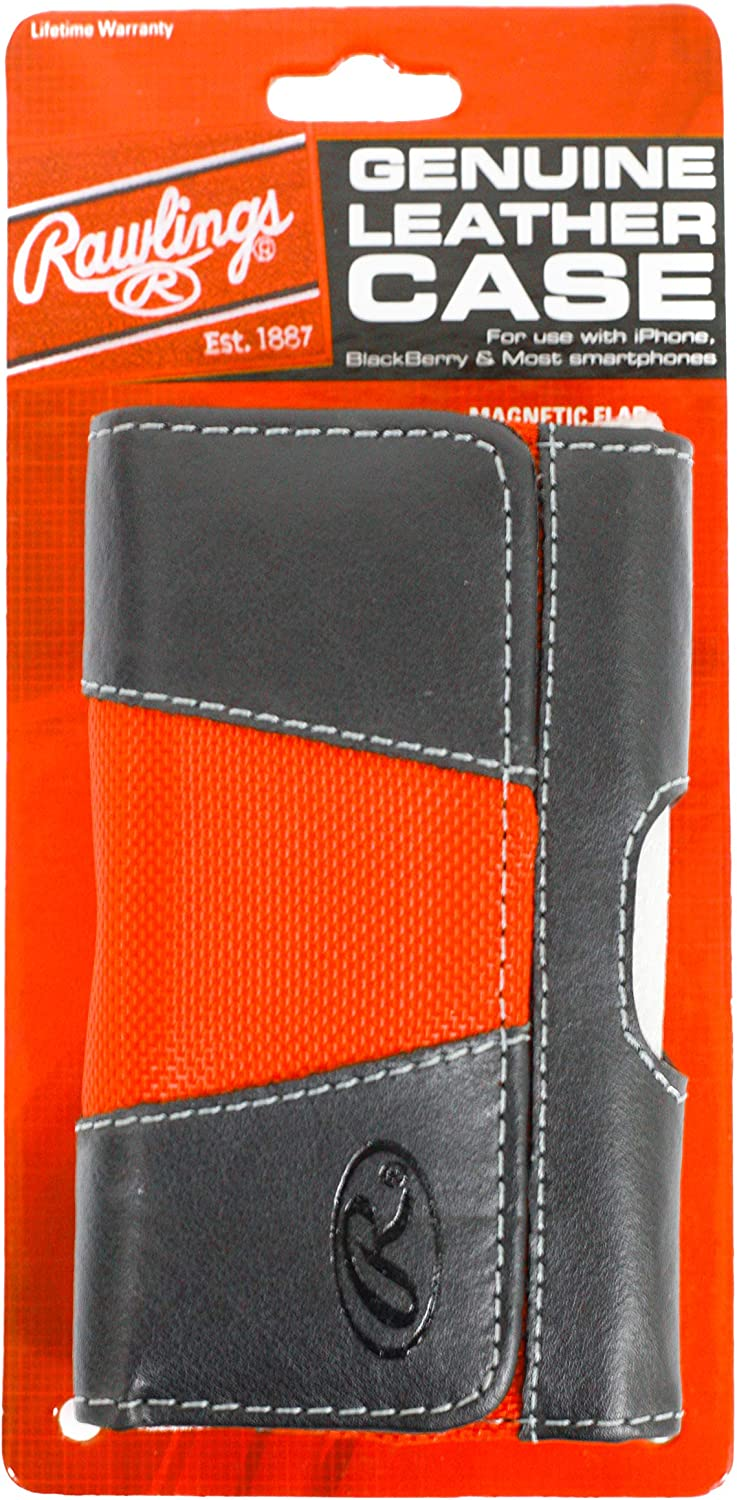 Rawlings Genuine Leather Case