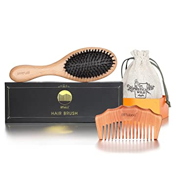 The 8 best boar brush for fine hair