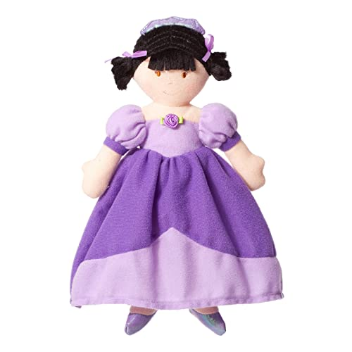 North American Bear Company Snow White - Finger Puppet