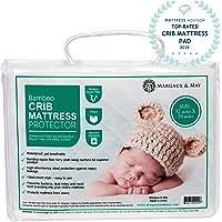 Amazon Best Sellers Best Crib Mattress Pads