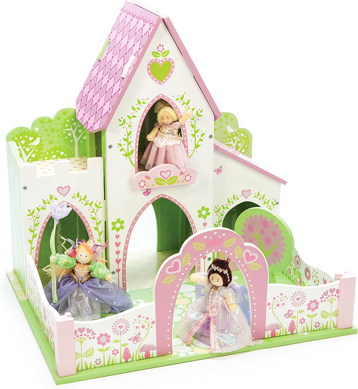Papo Fairy Castle TV643