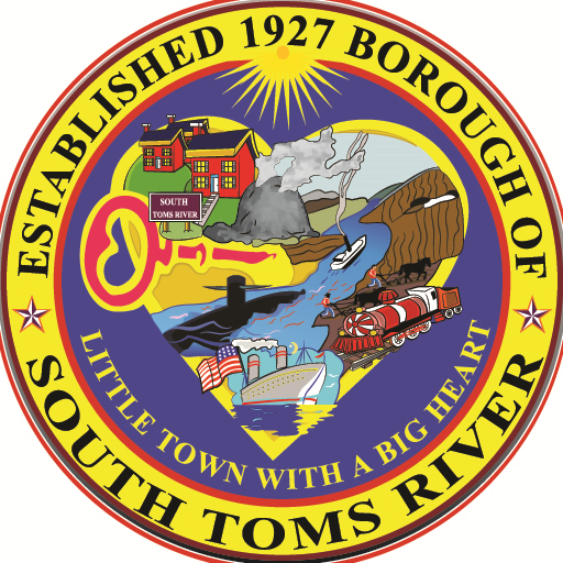 South Toms River - Toms River Nj County For