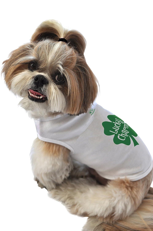 acquista online Ruff Ruff & Meow Dog Tank Top, Portafortuna, Bianco, Small Small Small  vendite calde
