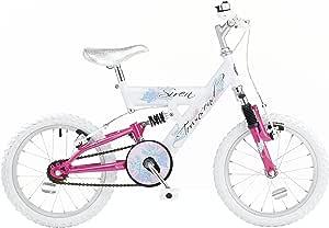 Townsend Siren Girls - Bicicleta de montaña con doble