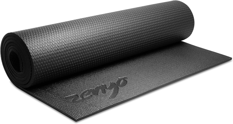 jiyoujianzhu Tapis de Yoga en Mousse pour Exercices de Fitness et de Pique-Nique