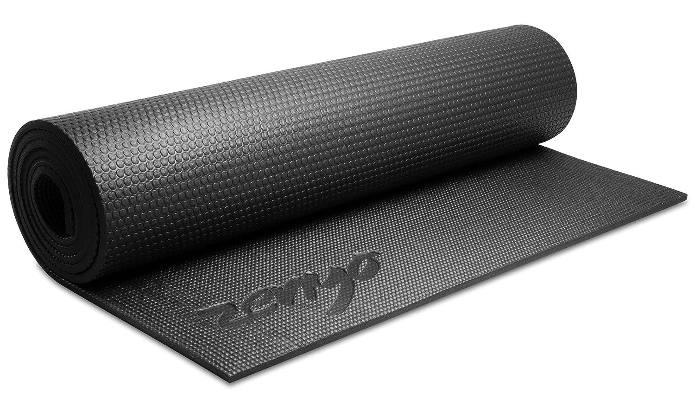 Zenyo Yogamatte FOAM PRO mit Memory-Schaumstoff | Spüre den ...