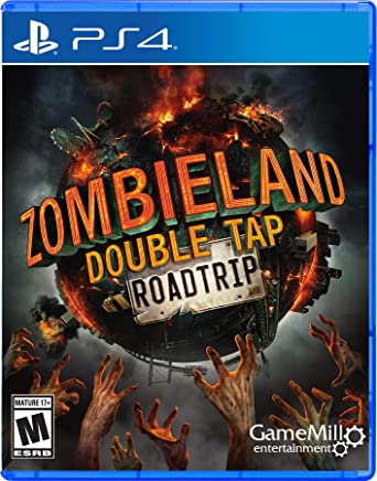 Zombieland: Double Tap - Roadtrip for PlayStation 4 USA: Amazon.es ...