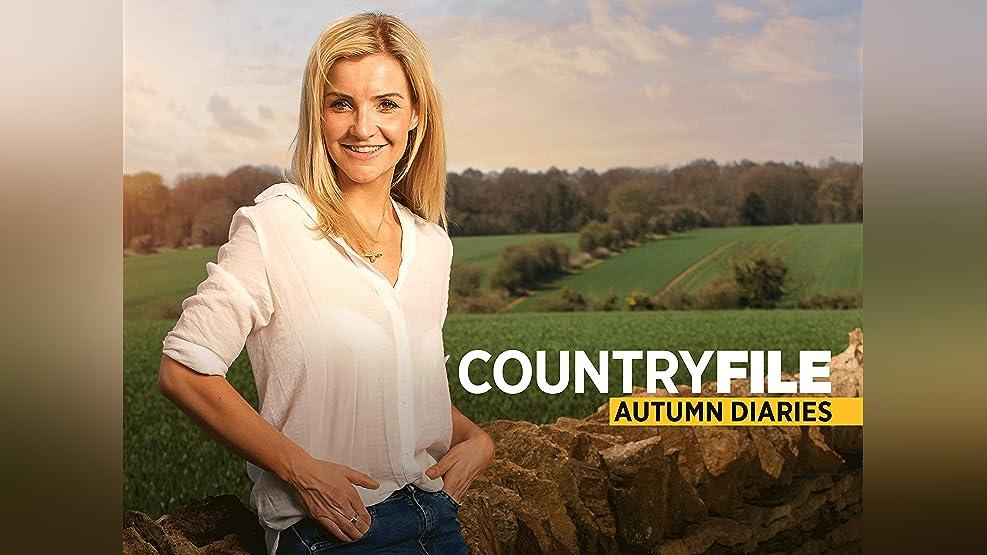 Countryfile Autumn Diaries (2019)