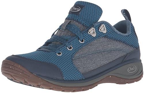 Zapatillas de senderismo Kanarra-W para mujer, Indigo, 10 M US: Amazon.es: Zapatos y complementos