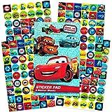 [ステッカーランド]Stickerland Disney Pixar CARS Reward Stickers 276 Stickers! DCR4SP2 [並行輸入品]