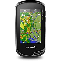 Deals on Garmin Oregon 700 Handheld GPS w/Built-In Wi-Fi & Bluetooth