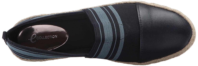 Easy Spirit Ordell Damen Ballerinas blau Navy Multi Navy Fabric Fabric Fabric afdc56
