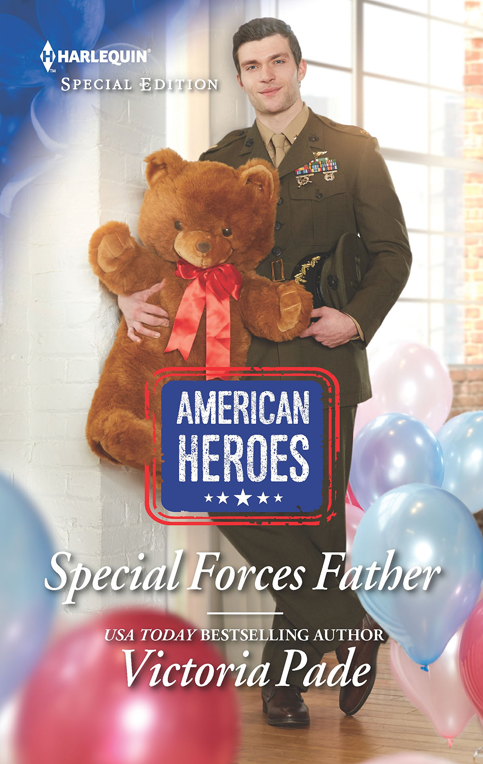Download Special Forces Father (American Heroes) ebook