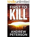 First to Kill (Nathan McBride Book 1)