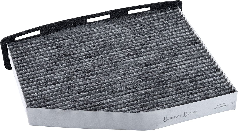 Corteco 21653008 Innenraumfilter Auto