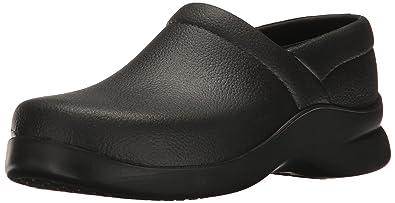614834ba83e Klogs Footwear Women s Boca Medium Black Size 050