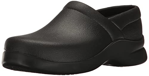 amazon com klogs footwear women s boca chef clog mules clogs rh amazon com