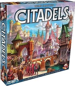 Citadels скачать торрент