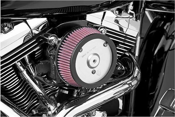 K/&N Air Filter for Harley Davidson FLSTCI Heritage Softail Classic F//I 2001