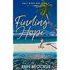 Finding Hope: Half Moon Bay Book 1 (Half Moon Bay Romance Series)