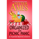 Organized for Picnic Panic: A Cozy Mystery (Organized Mysteries Book 6)