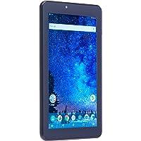 Tablet M7S Plus com teclado Wifi Tela 7 Pol. 1GB RAM Android 7 Dual Câmera Preto Multilaser - NB283