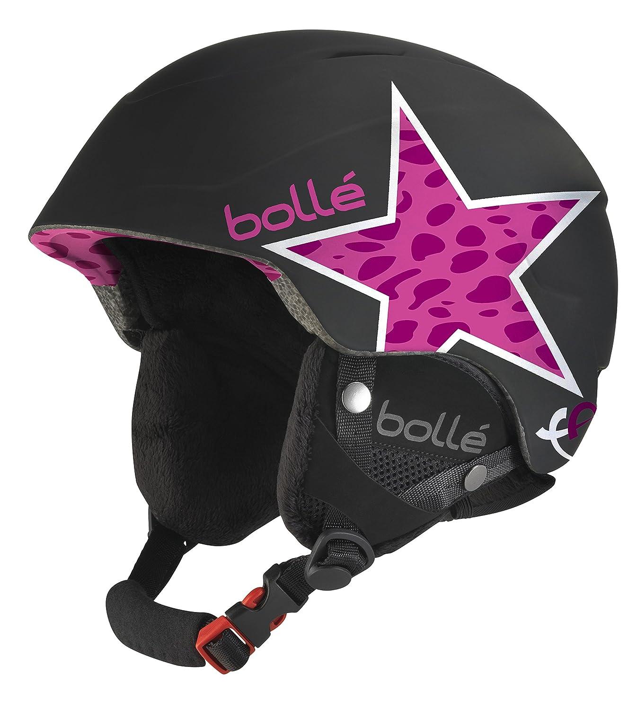 Bolle B Lieve Anna Fenninger Signature Series Ski Helmet cm