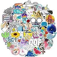 Jackify Stickers Pack (100 stuks), graffiti-stickers, vinylstickers, cadeau speelgoed voor laptop, bagage, skateboard…