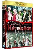 L'été de la Révolution - coffret 2 DVD