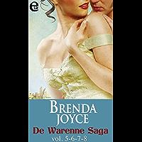 De Warenne Saga Vol. 5-6-7-8 (eLit): La sposa perfetta   Passione gitana   Scandalo e passione   La promessa (Italian…