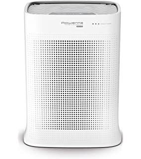 Rowenta PU3030 - Purificador de aire Pure Air, negro: Amazon.es: Hogar