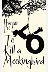 To Kill A Mockingbird (English Edition) eBook Kindle