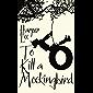 To Kill A Mockingbird (English Edition)
