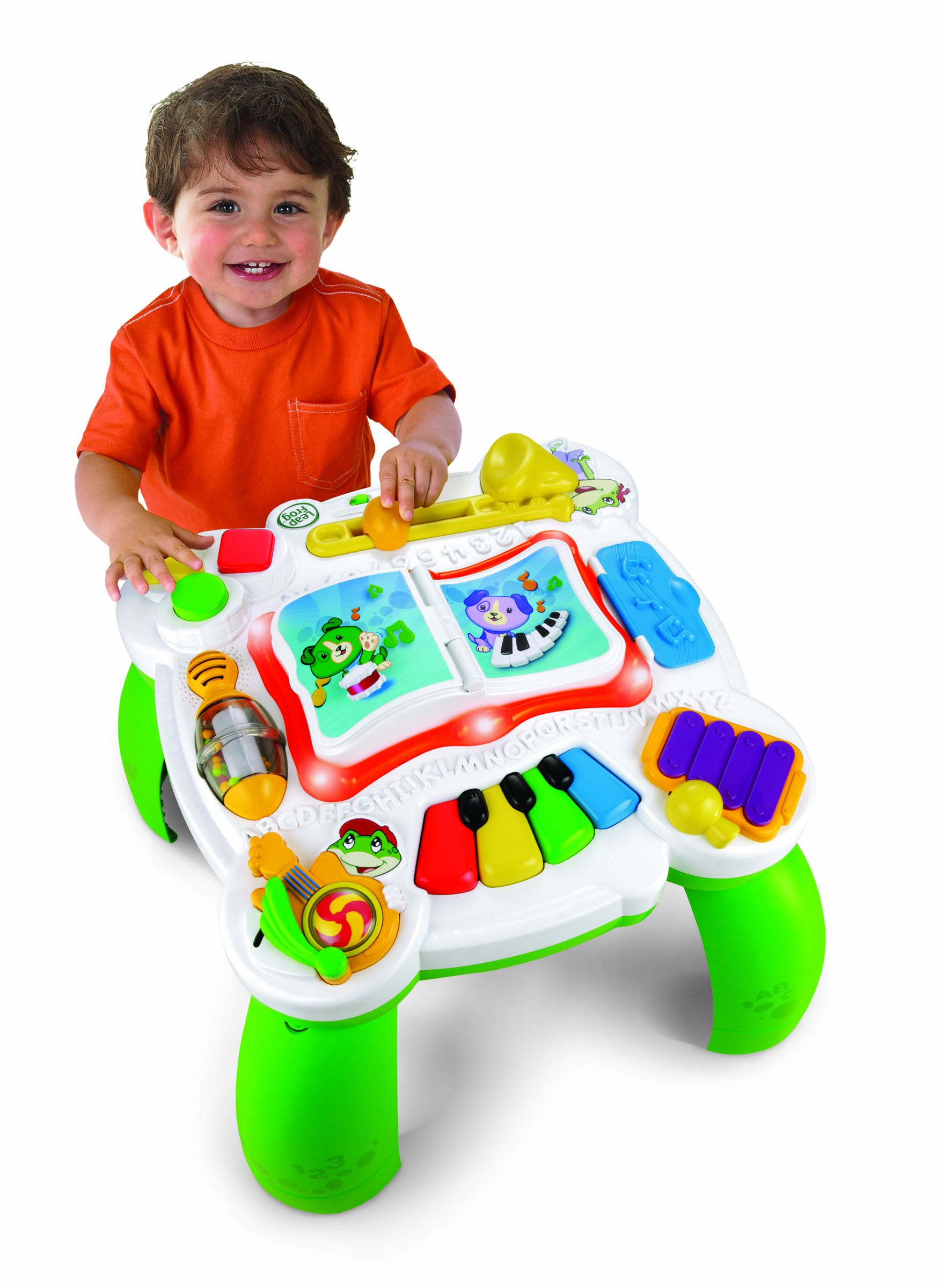 LeapFrog Learn & Groove Musical Table by LeapFrog (Image #5)