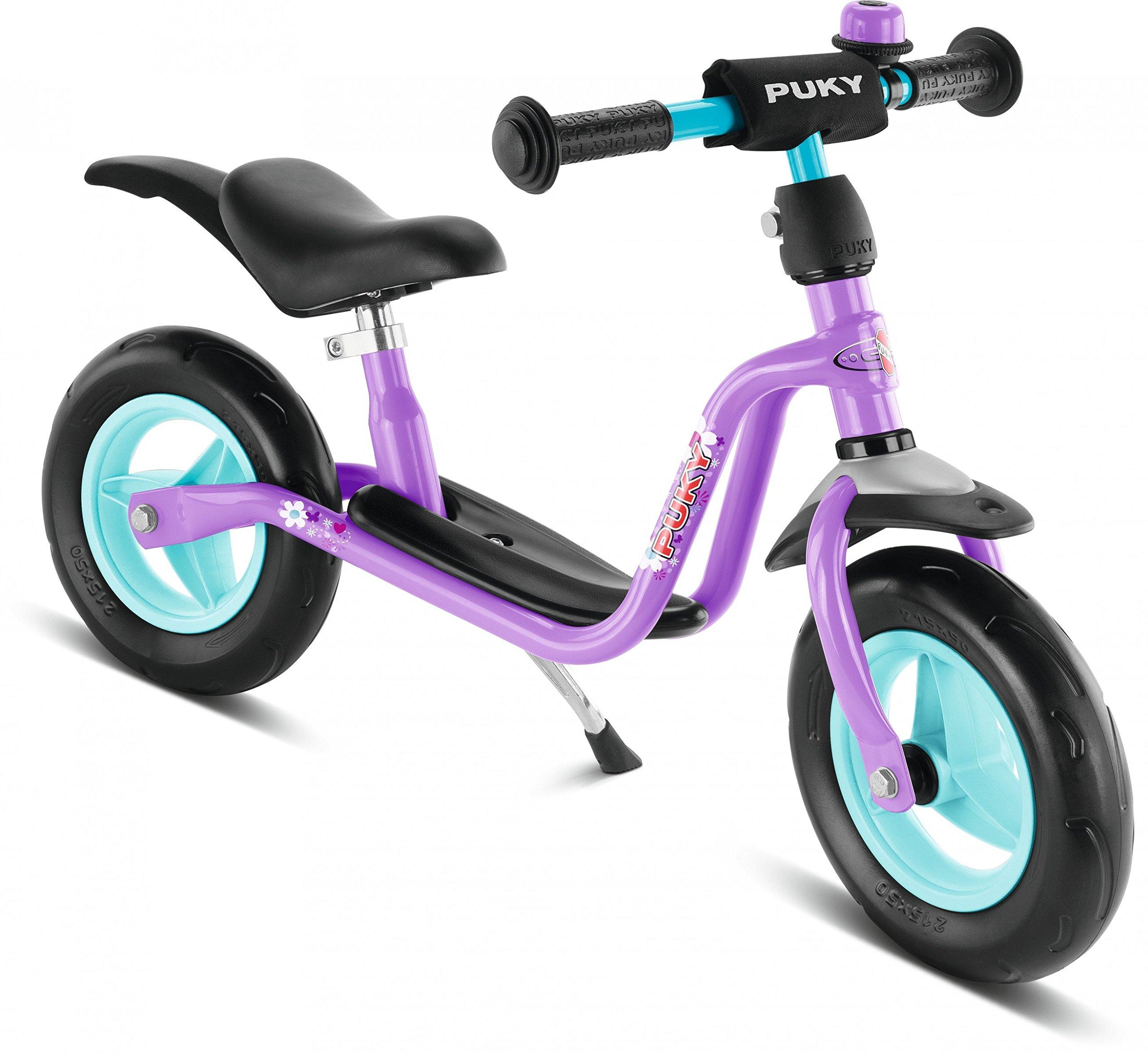 Puky LR M Plus - Draisienne Enfant - Violet 2018 Velo Bebe Fille product image
