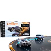 Amazon Canada Anki Overdrive: Fast and Furious Edition - $39.99
