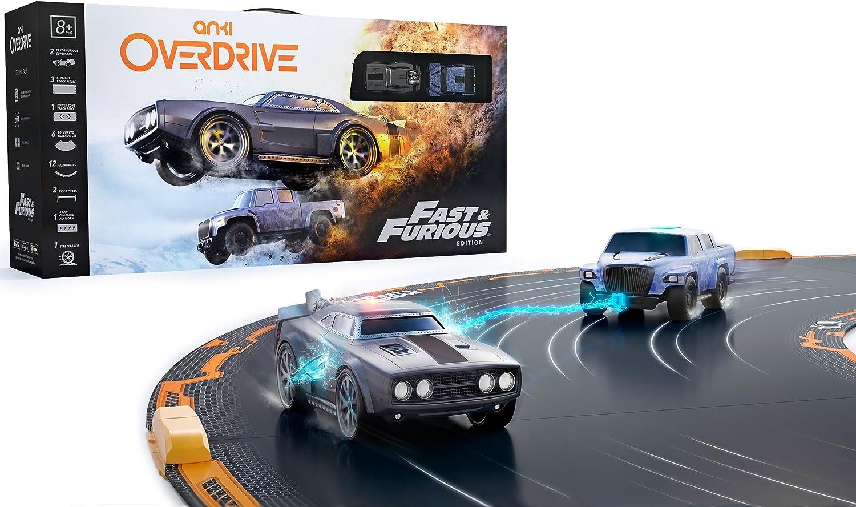 Anki OVERDRIVE A RUOTA LIBERA Super camion giocattolo
