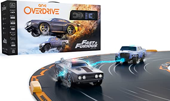 Anki - Overdrive edición Fast and Furious , color/modelo surtido ...