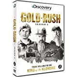 Gold Rush: Season 6 [DVD]