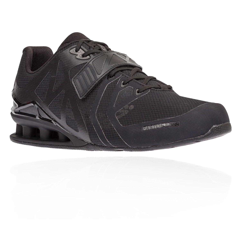 Inov-8 Women's Fastlift 335 Weight-Lifting Shoe B0795B7PHJ 10 W US Black / Black