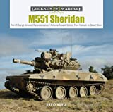 The Us Army's Armored Reconnaissance / Airborne Assault Vehicle from Vietnam to Desert Storm (Legends of Warfare: Ground)