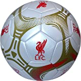 Liverpool F.C. Authentic Official Licensed Soccer Ball Size 5