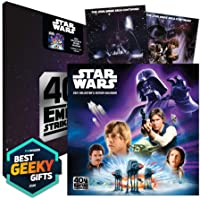 Image for 2021 Star Wars (Empire Strikes Back 40th) Collector's Edition Calendar