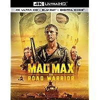 Mad Max 2: The Road Warrior (UHD/BD/DIG)