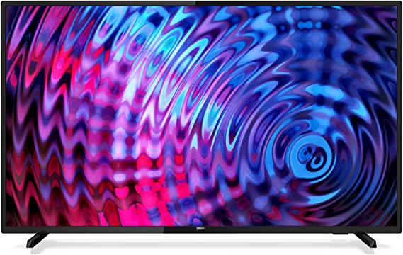 Televisor Philips 43PFT5503/12: Philips: Amazon.es: Electrónica