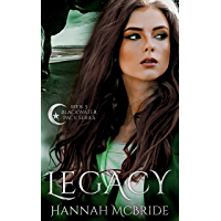 Legacy (Blackwater Pack Book 3) (English Edition)