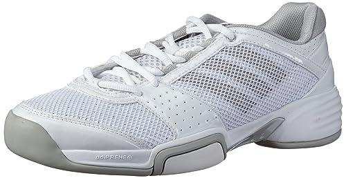 sneakers for cheap 9ea8f 0d295 adidas Performance barricade team 3 W CPT - Zapatillas De Tenis de material  sintético mujer  Amazon.es  Zapatos y complementos